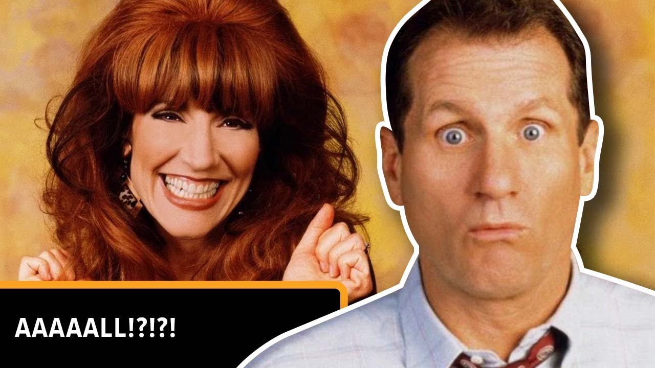 Download Married With Children Supporting Cast Members No Longer With Us