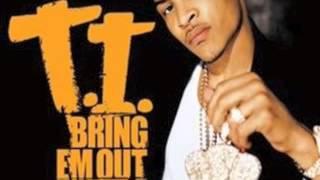 T.I - Bring Em Out (R.Jey Twerk Remix)