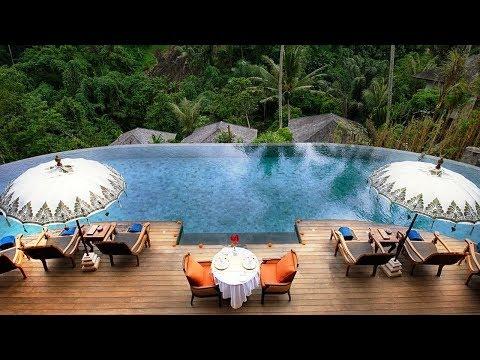 Natya Resort Ubud, Ubud, Bali, Indonesia, 5 Star Hotel