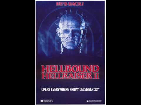 Hellbound Hellraiser 2 Soundtrack-10.Sketch With Fire.wmv