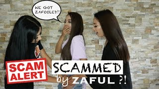 SPENT $1000 ON ZAFUL | GOT SCAMMED?! - try on haul + review