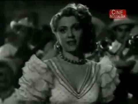 Flor de Caña 1948 Maria Antonieta Pons   SIQUISIRI