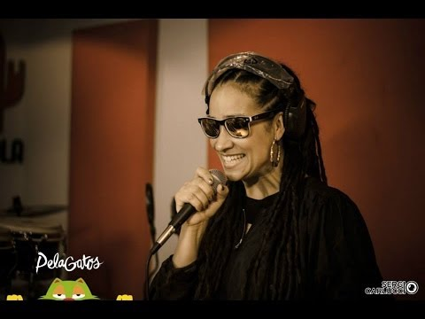 Alika - Reggae en PelaGatos - Big Up