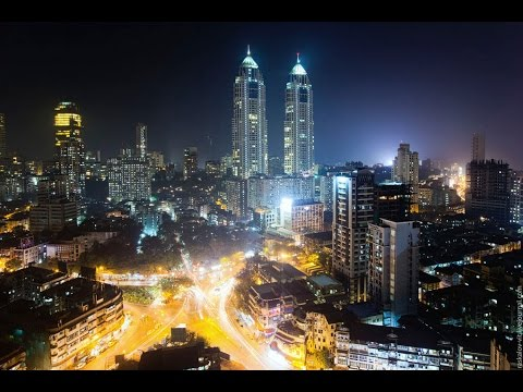 TOP 10 INDIAN CITIES 2015