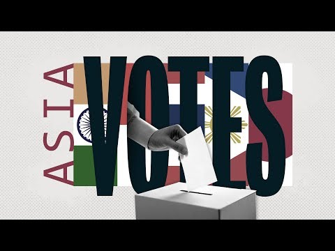 2019: The year of elections in Asia | ABC News