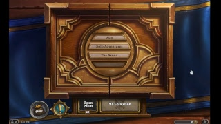 Live stream 151! Hearthstone! 69 unopened card packs!!!! WOW