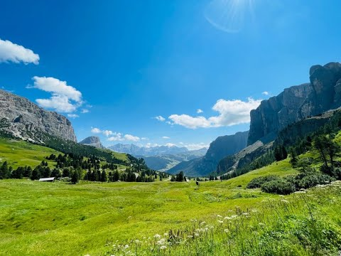 Giro delle Dolomiti 2021 - 4° stage