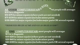 Welcome Dml Computer Repair Family