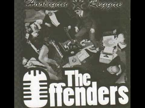 The offenders - Police Oppression