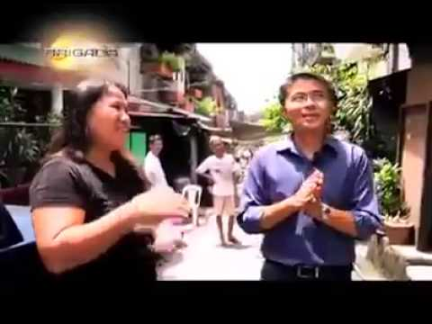 EarthQuake Alarm. Pray For Philippines