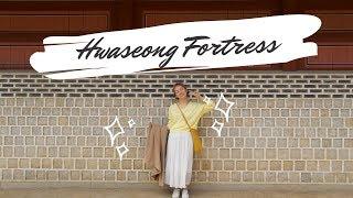Korea Vlog: Suwon Hwaseong Fortress + Korean BBQ/수원 화성 앤 갈비