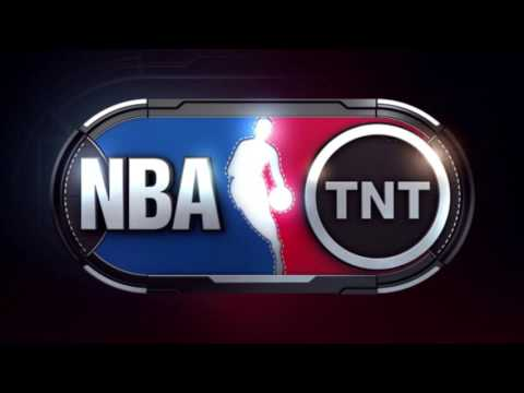 NBA On TNT 2017 Theme
