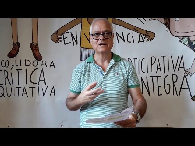 Formació FAMPA- Ferran Martínez