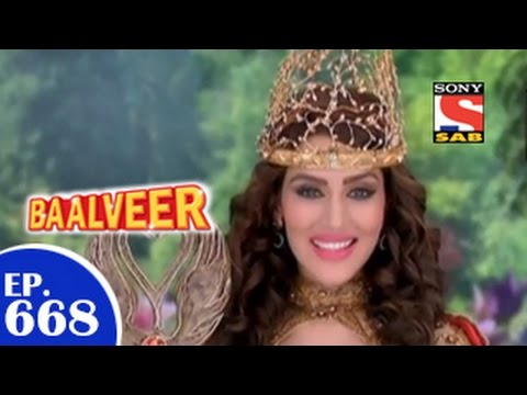 Baal Veer - बालवीर - Episode 668 - 12th March 2015