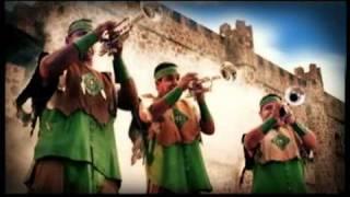 Cuisillos - Tu principe azul (Video oficial)