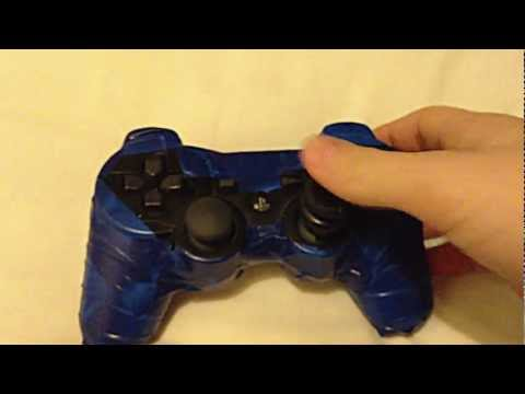 Control Freak Ps3 Control Freak Ps3 Pad Enhancer
