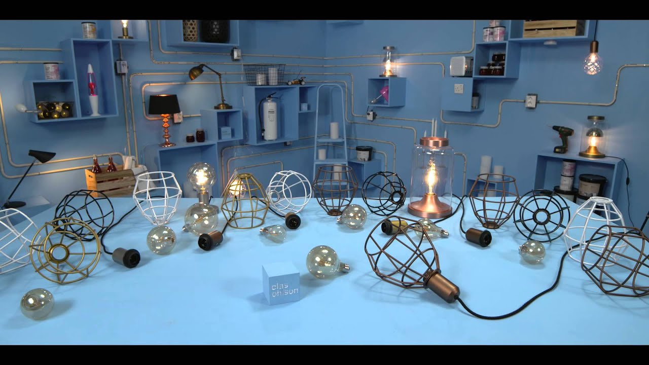 På Clas Ohlson har vi många smarta produkter ochöver 850 st belysningsprodukter YouTube