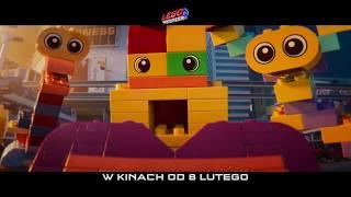 LEGO® PRZYGODA 2 - spot MORE 30s PL