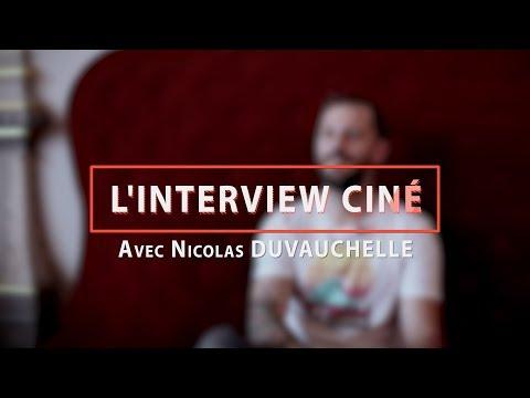 FIFF 2017. Entretien ciné avec Nicolas Duvauchelle