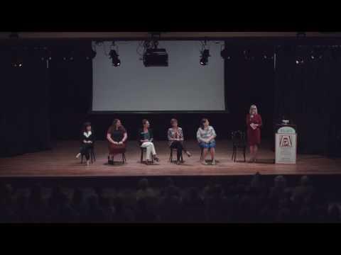 Zonta Women's Empowerment Panel - January 5, 2017