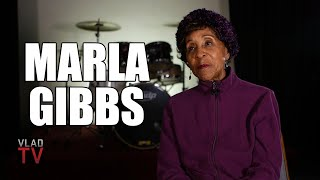 Marla Gibbs on Why She Still Works at 88, Winning 8 NAACP Image Awards (Part 4)