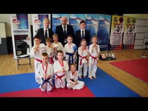 SPORT KARATE COALITION 26 03 2017 SCHOOL OF MASTERS KARATE LEAGUE TOOTING