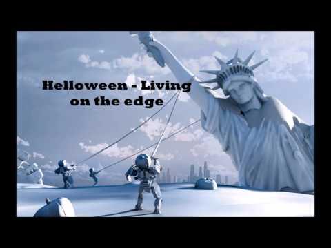 Helloween - Living On The Edge mp3 letöltés