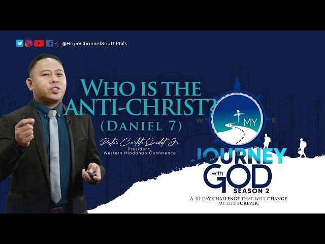 MY JOURNEY WITH GOD SEASON 2, EPISODE 11