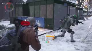 Tom Clancy's The Division SPIROS APOS GR PVP116