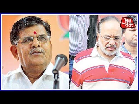 Dastak: Modi Govt Hesitant To Take Action On Bribe-accused IAS Officer Ashok Singhvi