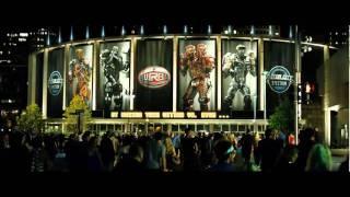 Живая сталь  Real Steel 2011 официальный трейлер HD 1080p