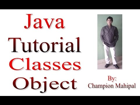 java-language-tutorial-3-condition-loop-class-object-cosntructor-and-static-function