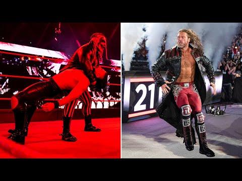 Superstar tricks and treats: WWE Playlist