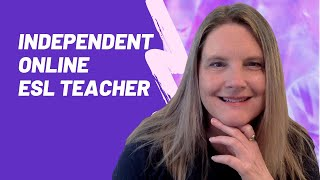 Marketing as an Independent Online Teacher: YouTube