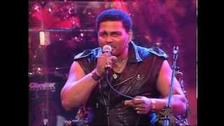 The Neville Brothers - Everybody Plays The Fool - 10/31/1991 - Municipal Aud. N.O. (Official)