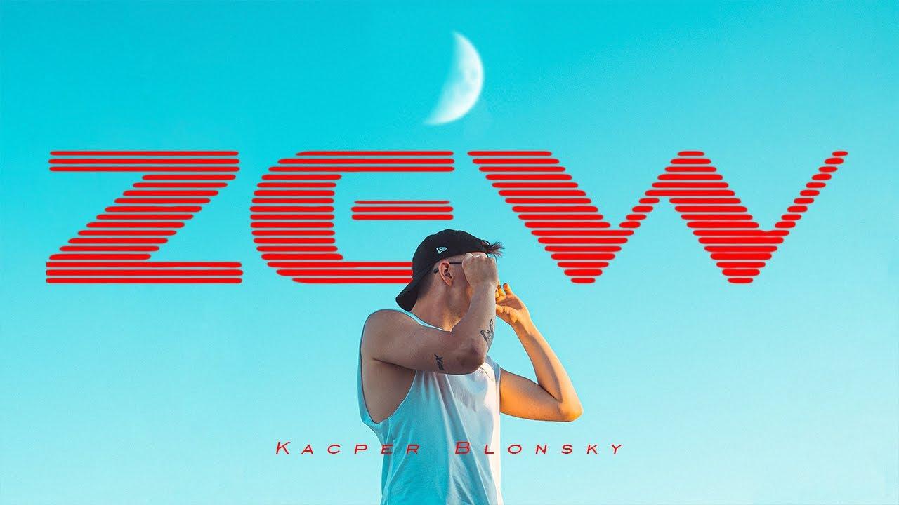 Kacper Blonsky - ZEW (prod. Johnny_C)