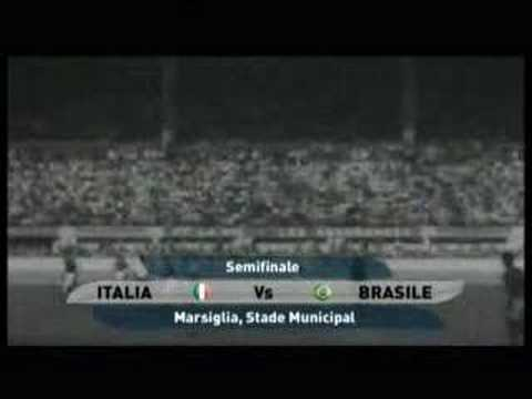 L'Italia ai Mondiali 1938