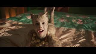 Cats – Official Trailer 2 (Universal Pictures) HD