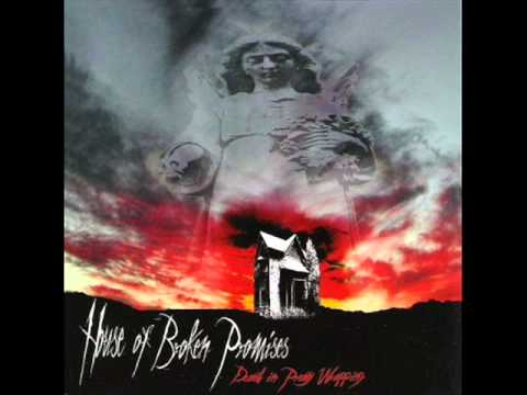 House of Broken Promises - Boundaries