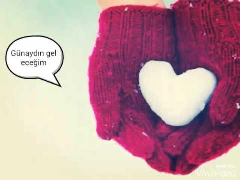 Gunaydin Sevgilim