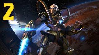 StarCraft Remastered - Kampania Protosów #2