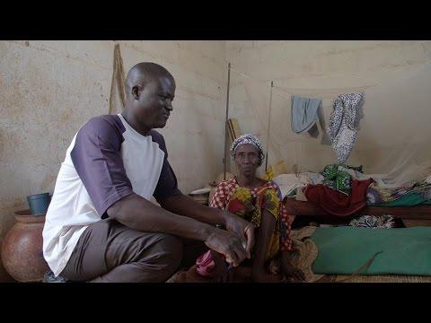 Enlèvement du couple Elliot: Djibo pleure son docteur