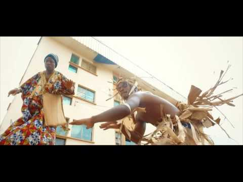 TENOR - Kaba Ngondo (Official Video) by adah akendji