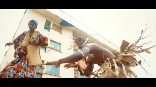 TENOR - Kaba Ngondo (Official Video) by adah akendji