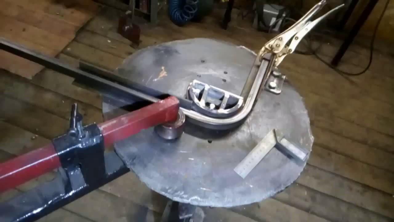 Приспособление для ковки своими руками видео фото 20