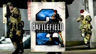 Battlefield 2: Complete Collection - Trailer 1