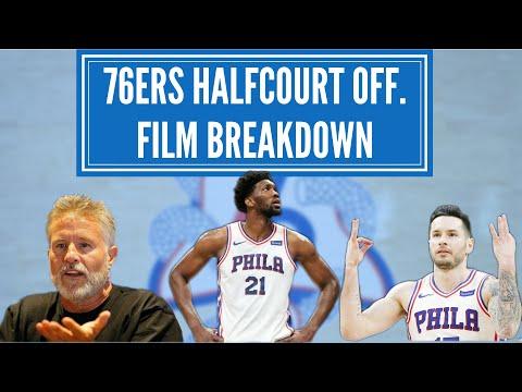 [CoopNBA] Complete Philadelphia 76ers Film Breakdown: Half Court Offense