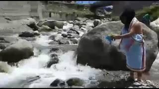 बद्रीनाथ - #स्वच्छ #गंगा #अभियान