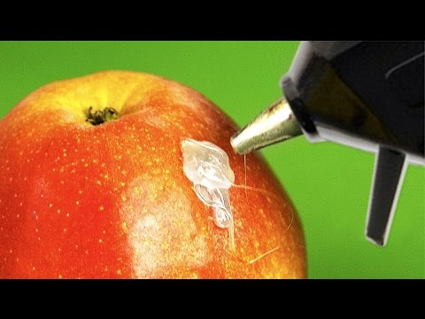 Thumbnail: 12 SHOCKING APPLE HACKS AND FACTS