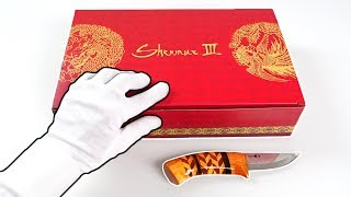 Unboxing SHENMUE 3 Collector's Edition [PS4 Gameplay] + Sega Dreamcast
